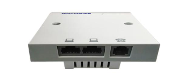 WAP-3008入墙式无线AP