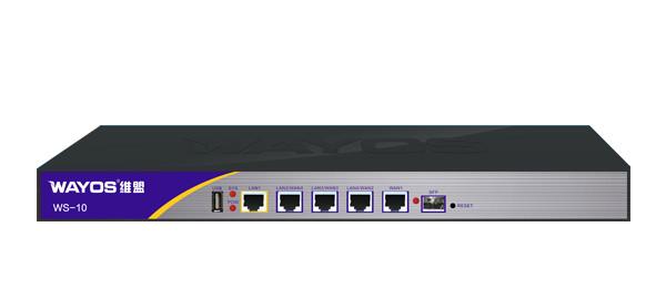 WS-10智慧WiFi网关