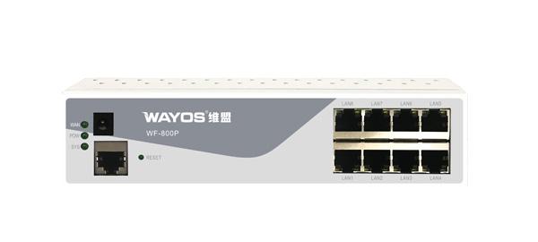 WF-800P智慧WiFi网关