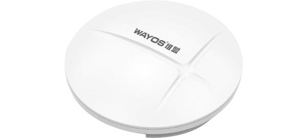HYA-5052C双频吸顶式AP