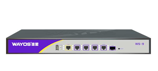 WS-9智慧WiFi网关