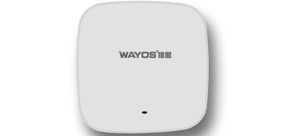 WAP-9660吸顶式AP