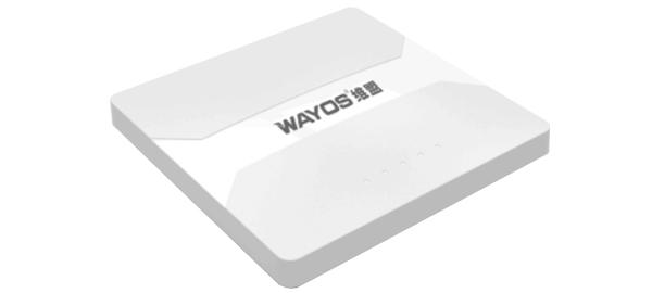 WAP-9001C双频千兆吸顶AP